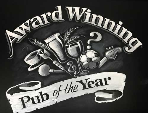 Award-winning-pub